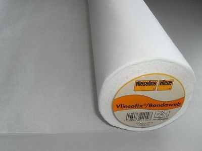 Vliesofix Paperback Double Sided Fusible Web for Quilting  & Applique