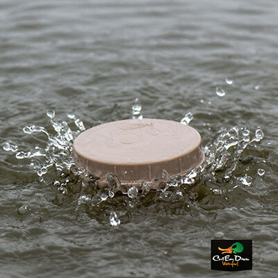 New Lucky Duck Quiver Magnet H2O Magnum Decoy Motion Ripples Splashing