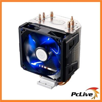Coolermaster Hyper 103 CPU Fan 1150 1151 1155 1156 1366 Intel AMD Cooler Master