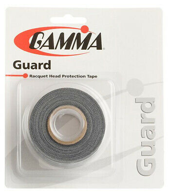 Gamma Tennis Guard Racquet Racket Protection Tape