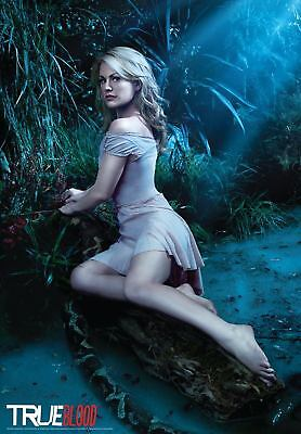 TRUE BLOOD =POSTER= Sookie Stackhouse Anna Paquin NEW