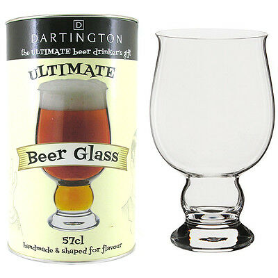 Dartington Crystal Ultimate Beer Glass