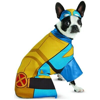 Wolverine Costume Pet Wolverine Halloween Fancy Dress