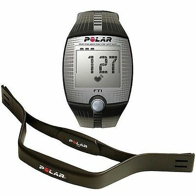 Polar EQUINE HealthCheck FT1 Heart Rate Monitor