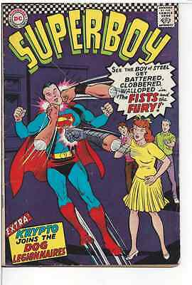 DC Comics! Superboy! Issue 131!