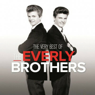 Everly Brothers - The Very Best Of - 2x 180g Vinyl LP