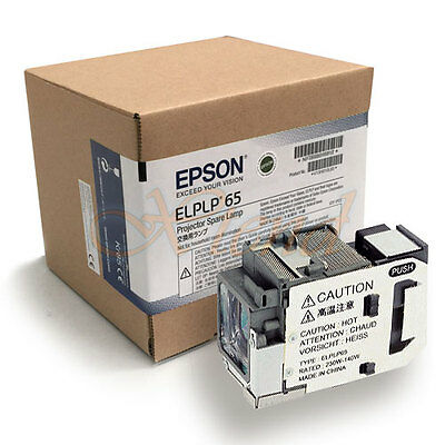 Genuine Projector Lamp Module for EPSON EB-1776W