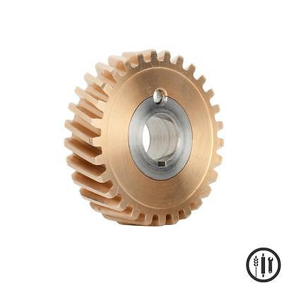 Hobart A120, A200 Worm Wheel and Bushing Assy Replaces Hobart Part # 124751-3