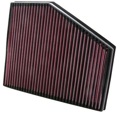 K&N AIR FILTER FOR BMW 535d E60 2005 - 2010 33-2943