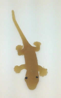 new collection of fun toys pet lizard fake ANIMAL SMALL RUBBER