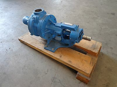 Viking Gear Pump K4125
