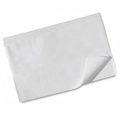 """White Tissue Paper #1 ~ 15""""x 20"""" ~ 1920 Sheets ~ 4 Reams ~ 15 x 20 High Quality"""