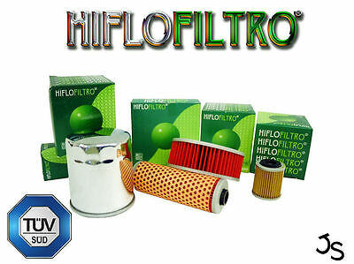Honda XL1000 V-5,6,7,8,9 Varadero Travel  05-09 HiFlo Oil Filter HF204