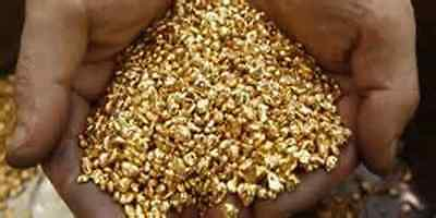 3 Grains 24K .9999+ Super Refined Pure Gold Shot, Round Bullion, Not Scrap