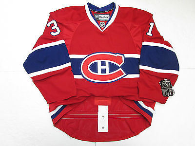 Price Montreal Canadiens Authentic Home Nhl Reebok Edge 2.0 7287 Hockey Jersey