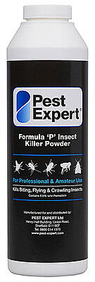 Pest Expert Formula 'P' Cluster Fly Killer Powder