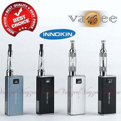 iTaste MVP 2.0 Complete Kit  Charge USB Devices to go