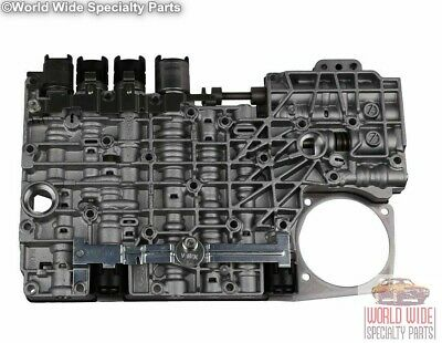 Ford 5R55E Valve Body 1997-UP WITH 4.0L(LIFETIME WARRANTY)Sonnax Updated, Dynoed