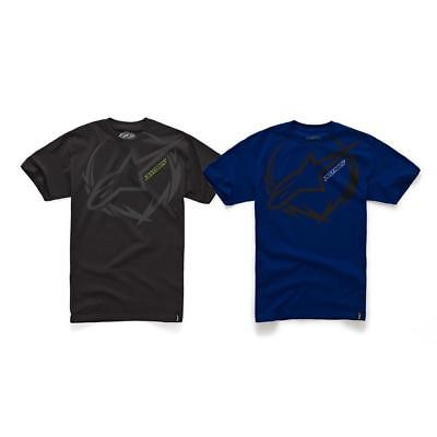 Alpinestars The Big Picture Classic Tee - T-Shirt