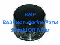 A Brand New Suzuki Outboard Motor Oil Filter Up to 140hp  # 16510-92J00
