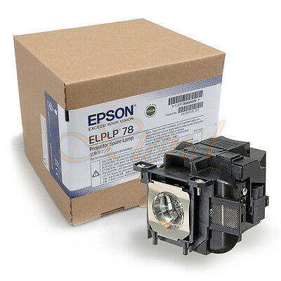 Genuine Projector Lamp Module for EPSON EH-TW5200