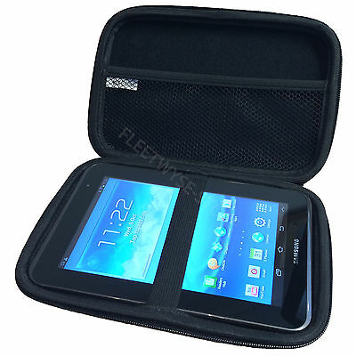"7"" Hard Protection Carry Case for Samsung Galaxy Tab devices"