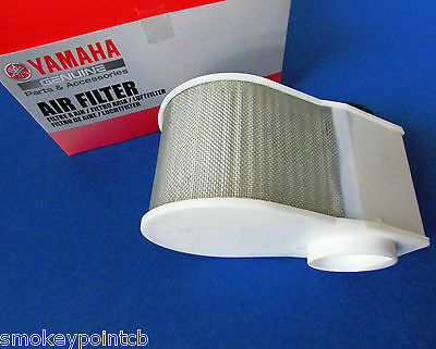New Factory Air Filter Cleaner Element 96-01 XVZ1300 Royal Star Yamaha B0033