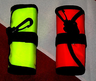 72signal device scuba diving equipment safety sausage rescue tube gift emergency