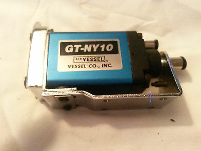 New Vessel Air Nipper Gt-Ny10-4 - Comes With A Blade And 3 Extra Springs