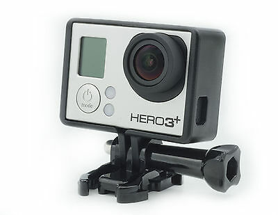 standard Border Frame Mount Protective Housing Case For Gopro Camera Hero 4/3+