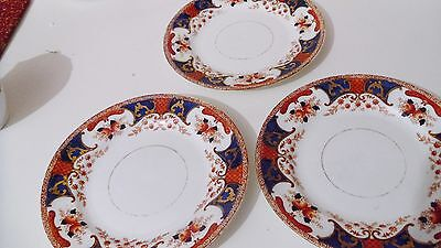 VINTAGE JOBLOT BONE CHINA PLATES