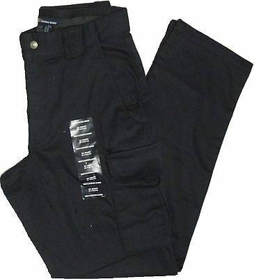5.11 Tactical   Men's Station Cargo Pant 74311 Fire Navy Size 28 to 44 NWT