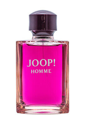 JOOP HOMME * Joop! * Cologne for Men * 4.2 oz * BRAND NEW TESTER