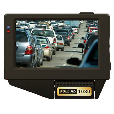 SREETCAM FULL HD 1080p IN CAR CAMERA -24HRS PARKING SURVEILLANCE
