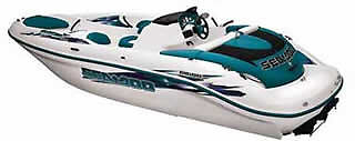 New Custom Seat Covers Upholstery Set for Sea-Doo Sportster 1800 98-99 1998-1999