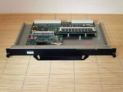 Cisco NPE-175 Network Processing Engine 7200 7200VXR