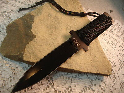 Military Commando Hunter Covert Ops Knife 210846 zix
