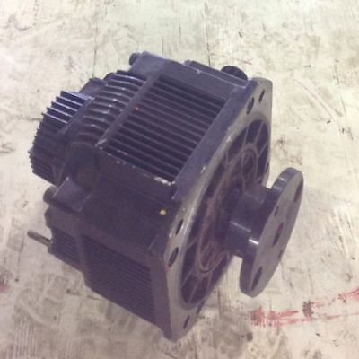 Yaskawa Electric Ac Servo Motor No Label, P/r
