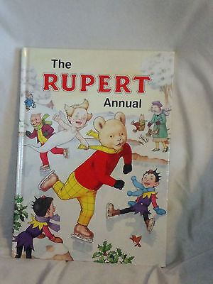The Rupert Annual 2005. Express Newspapers. Unclipped Excellent condition