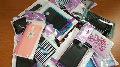 Wholesale Lot of 25 Brand New Fosmon Phone Cases for Samsung Galaxy Note 3 III