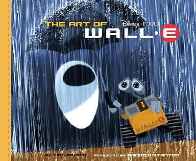 The Art of WALL.E, Tim Hauser
