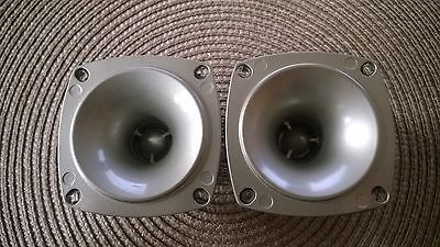 Bullet Tweeters Kenwood (Trio T14-0005-15)