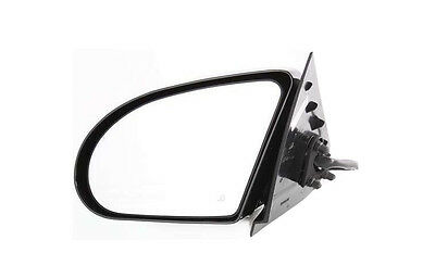 Tyc 2580032 Replacement Driver Power Side Mirror For Ford Thunderbird