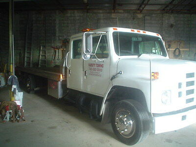 Turn Key Towing Business