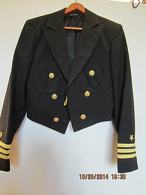 Us Navy, Woman's Naval Officer's Dress Jacket