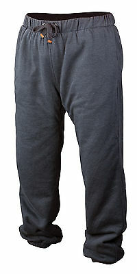 Fox NEW Chunk Fleece Lined Heavy Joggers Fishing Jogging Bottoms *All Sizes*