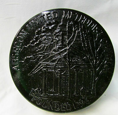 Bicentennial of United States of America Limited Edition Handmade Paperweight