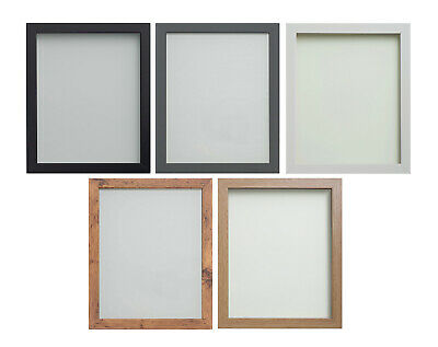 Frame Company Black White or Beech Picture Photo Poster Frames