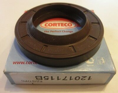 Right Gearbox Driveshaft Oil Seal For Renault Clio Megane Laguna Scenic Espace