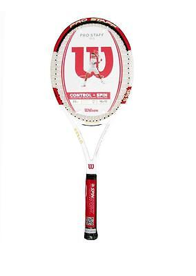 Wilson Pro Staff 95S BLX Tennis Racket RRP £190 Grip L3 ( Any size on request )